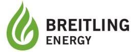 Breitling Energy